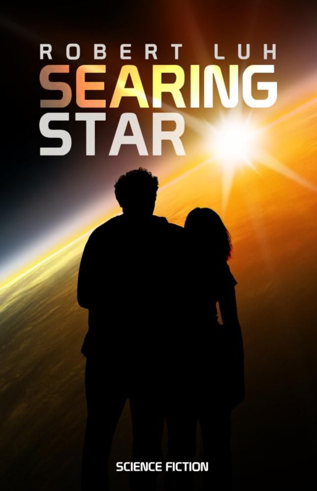 Searing Star